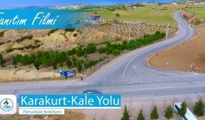 Pamukkale Belediyesi Karakurt-Kale Yolu Tanıtım Filmi